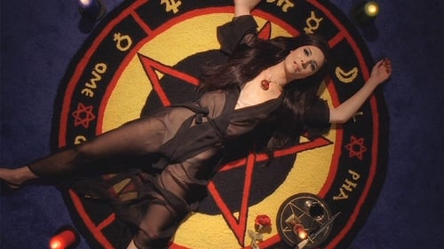 The Love Witch (2016) Watch Full Movie Streaming Online