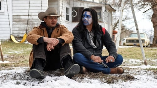 Wind River (2017) Watch Full Movie Streaming Online