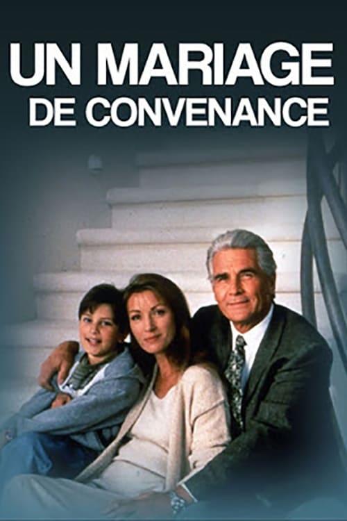 Un Mariage de Convenance (1998) Poster