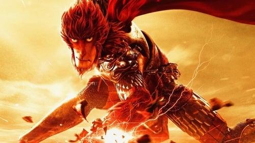 Monkey King: Hero Is Back (2015) Watch Full Movie Streaming Online
