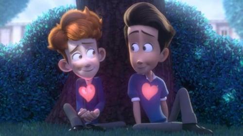 In a Heartbeat (2017) Watch Full Movie Streaming Online