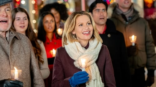 Christmas Town (2019) Watch Full Movie Streaming Online