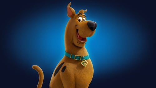 Scooby-Doo (2020) Watch Full Movie Streaming Online