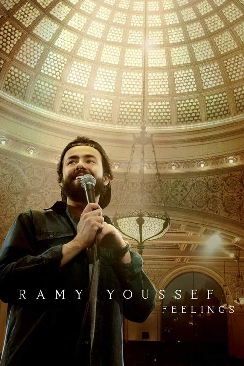 watch Ramy Youssef: Feelings full movie online stream free HD