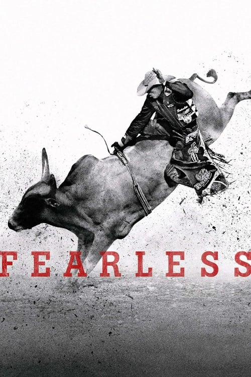 Cover of the Season 1 of Fearless