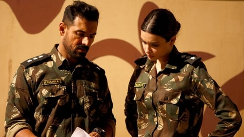 Parmanu: The Story of Pokhran (2018) Watch Full Movie Streaming Online