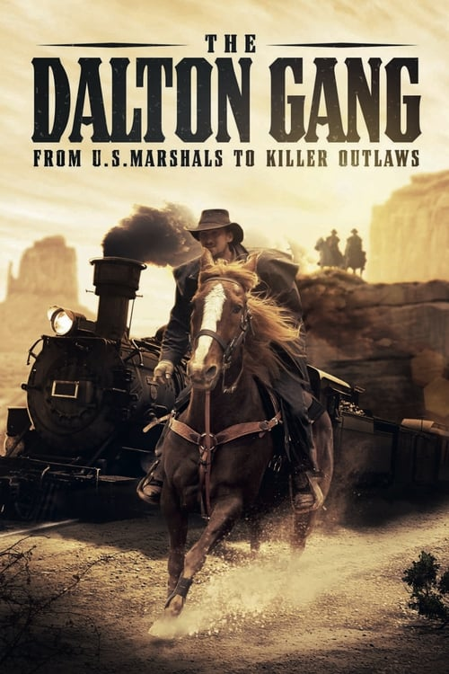 Watch The Dalton Gang Online