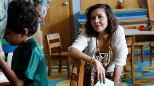 The Kindergarten Teacher (2018) Watch Full Movie Streaming Online
