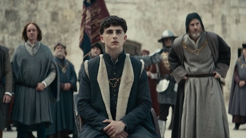 Le Roi (2019) Watch Full Movie Streaming Online