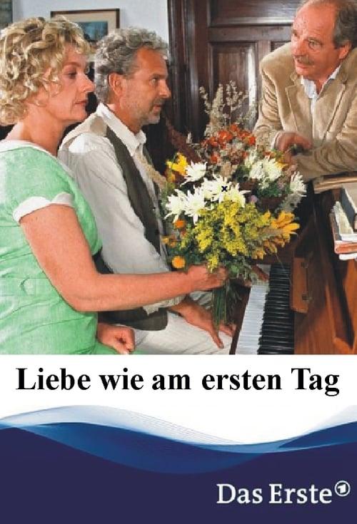Liebe wie am ersten Tag (2005) Poster