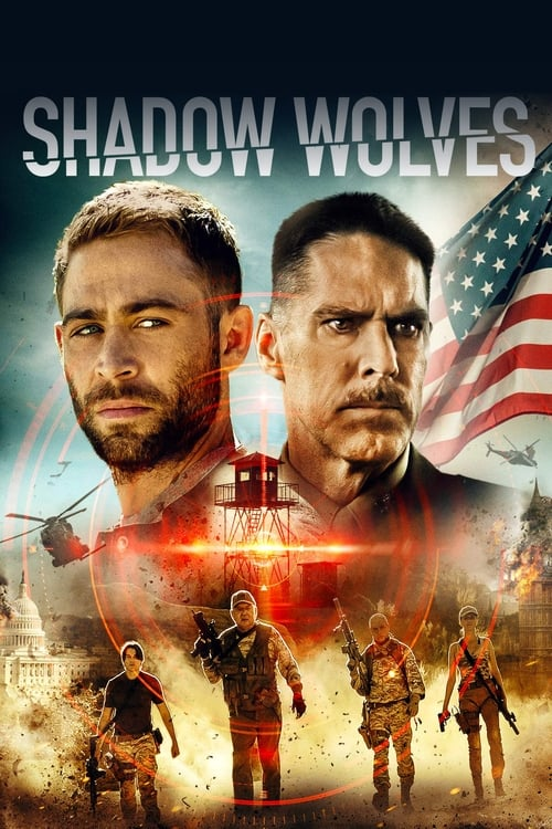 watch Shadow Wolves full movie online stream free HD