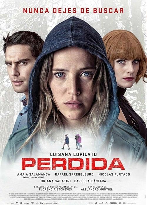 Perdida (2018) Watch Full HD Movie Streaming Online