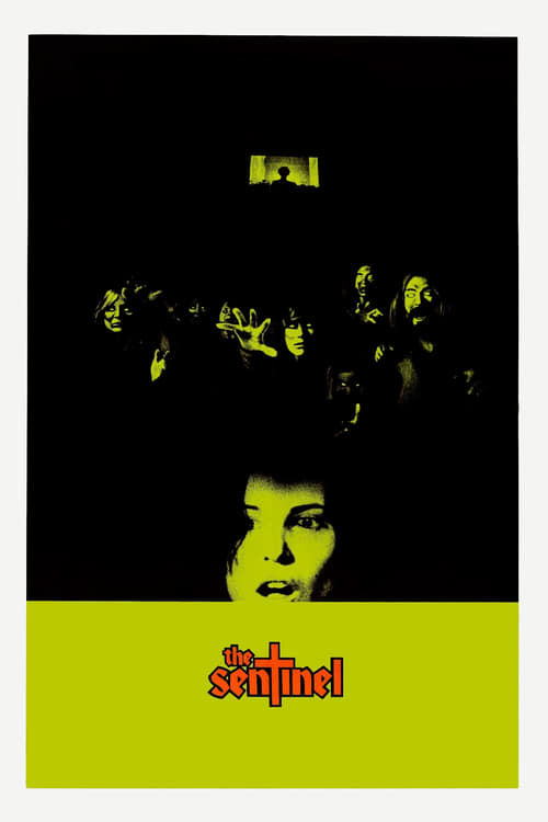 The Sentinel (1977) Watch Full Movie Streaming Online