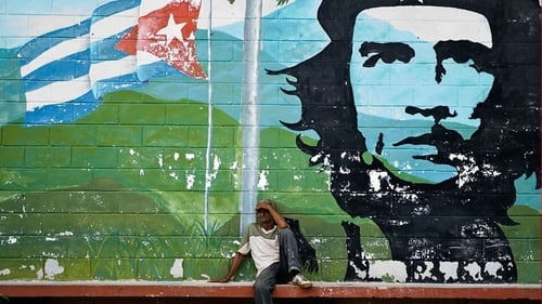 Cuba and the Cameraman (2017) Watch Full Movie Streaming Online