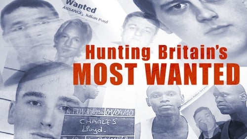 Bluray 1080p - Hunting Britain's Most Wanted (2011) stream complet