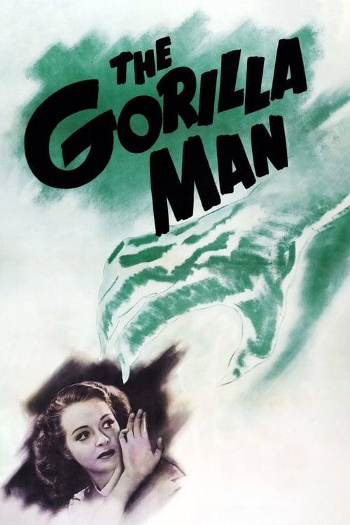 The Gorilla Man