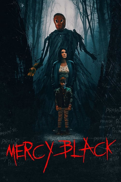 watch Mercy Black full movie online stream free HD
