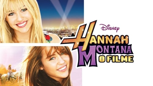 Hannah Montana: Filmul artistic