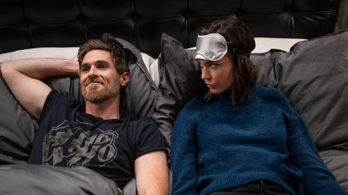 No Sleep 'Til Christmas (2018) Watch Full Movie Streaming Online