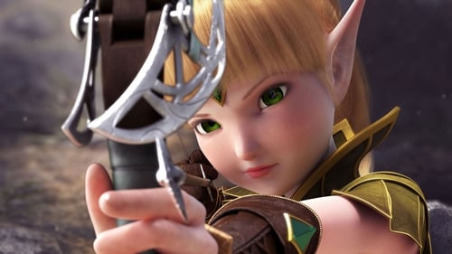 Dragon Nest: Warriors' Dawn (2014) Watch Full Movie Streaming Online