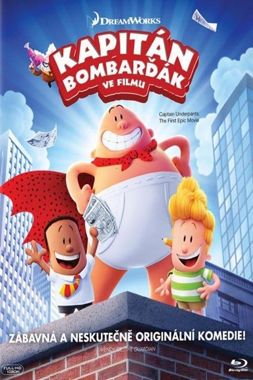 Kapitán Bombarďák