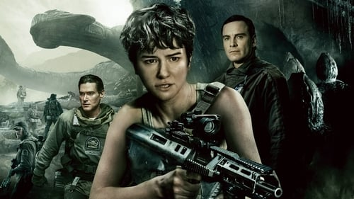 Alien : Covenant (2017) Watch Full Movie Streaming Online