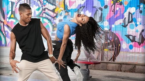 Honey: Rise Up and Dance (2018) Watch Full Movie Streaming Online