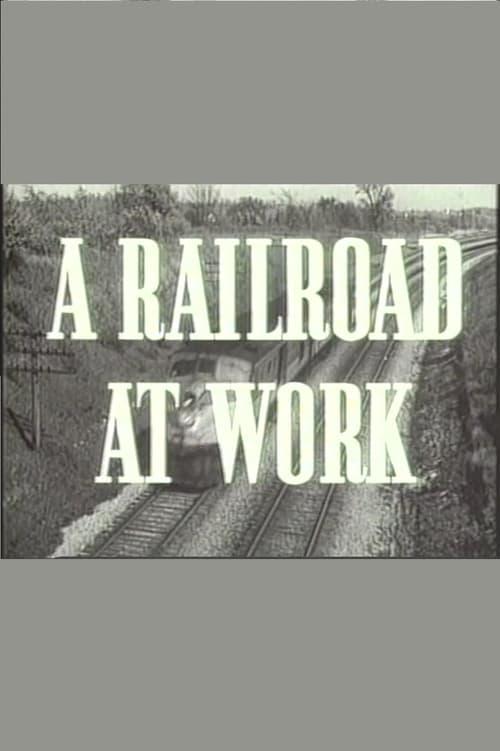 A Railroad at Work