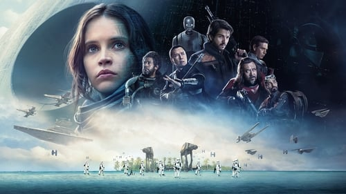 Rogue One: A Star Wars Story (2016) Watch Full Movie Streaming Online