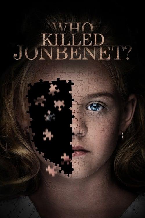 Qui a tué la petite JonBenét ? (2016) Poster