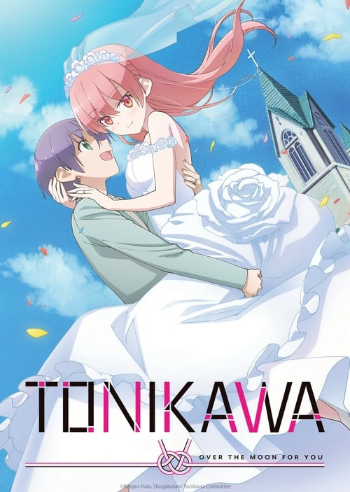 Watch TONIKAWA: Over The Moon For You Online
