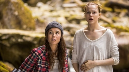 Into the Forest (2016) Watch Full Movie Streaming Online
