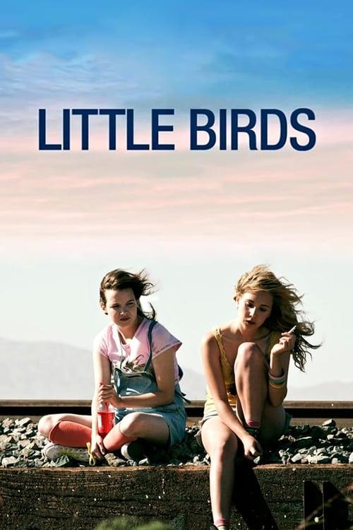 Vtáčatá