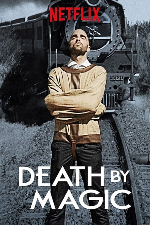 Cover of the Season 1 of Death by Magic