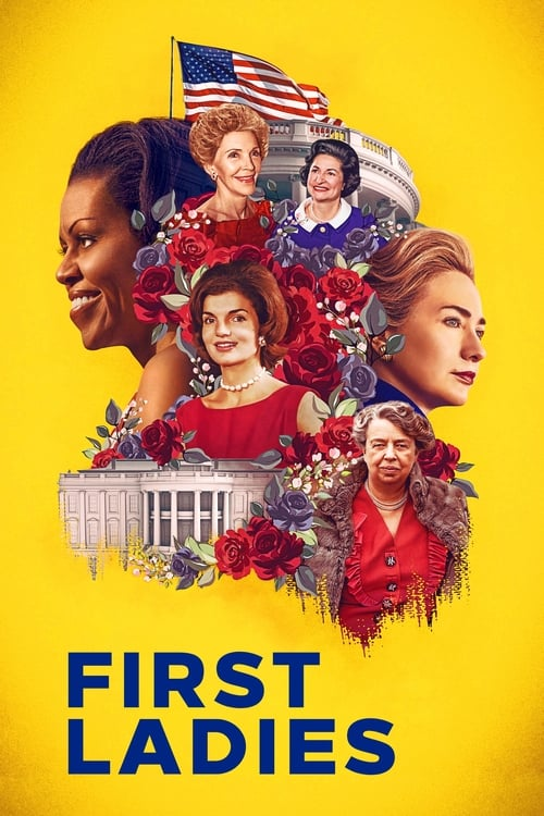 Watch First Ladies Online