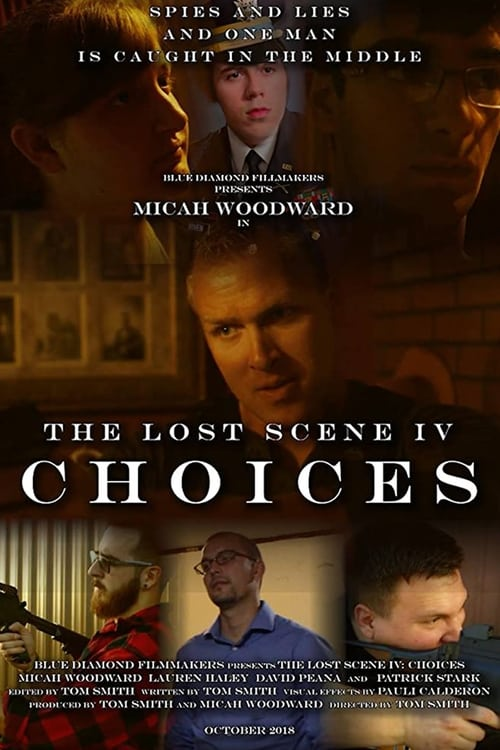 The Lost Scene IV: Choices