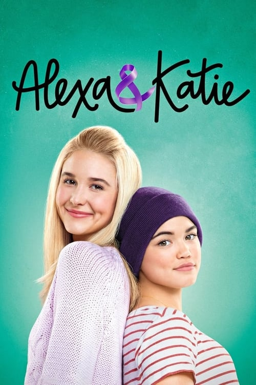 Cover of the Season 1 of Alexa & Katie