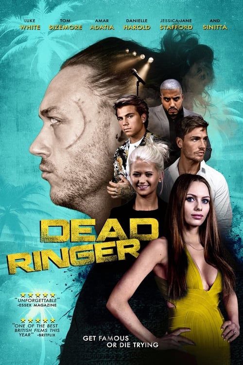 watch Dead Ringer full movie online stream free HD