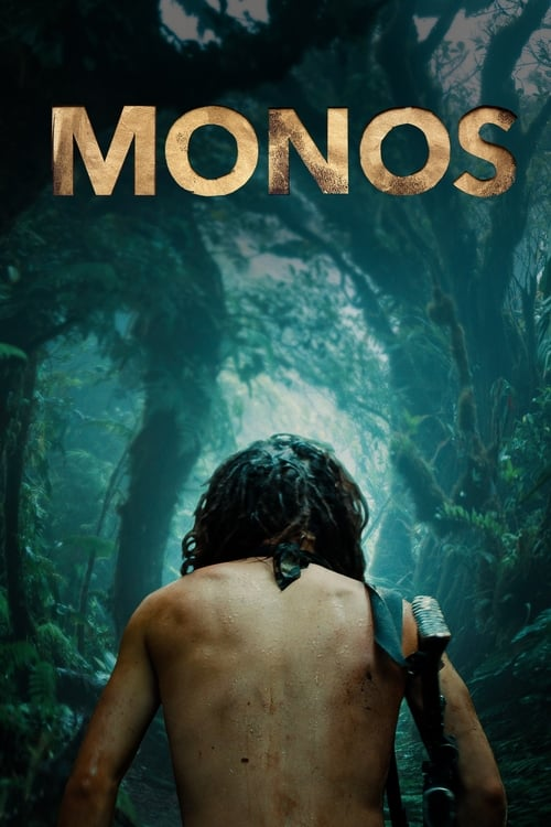 Monos (2019) Watch Full Movie Streaming Online