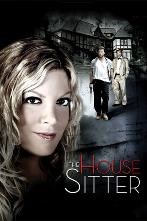 The House Sitter (2007) Poster