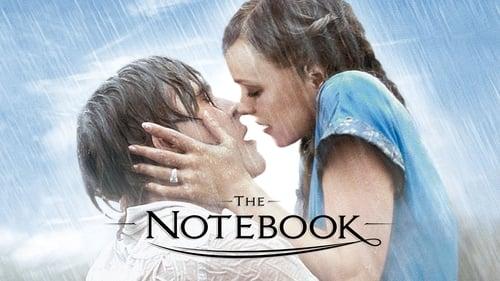 una historia de amor escrita en su viejo libro de notas Ver El diario de Noa (2004) Pelicula Completa en español latino repelis