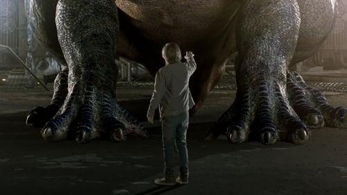 My Pet Dinosaur (2017) Watch Full Movie Streaming Online