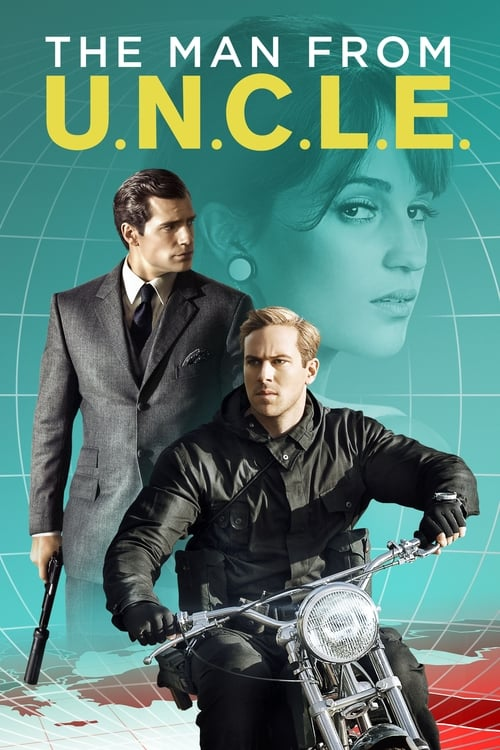 the man from uncle 2015 watch free