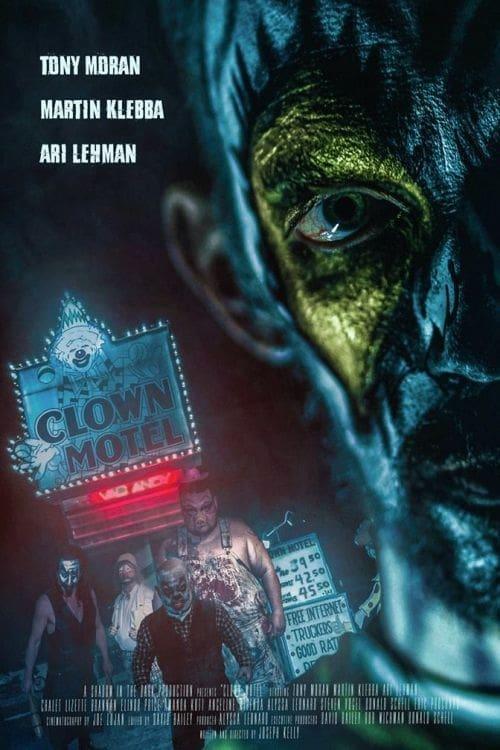 watch Clown Motel: Spirits Arise full movie online stream free HD
