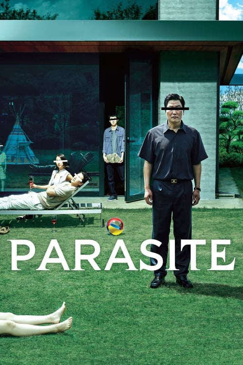 watch Parasite full movie online stream free HD