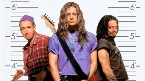 Radio rebels (1994) Watch Full Movie Streaming Online