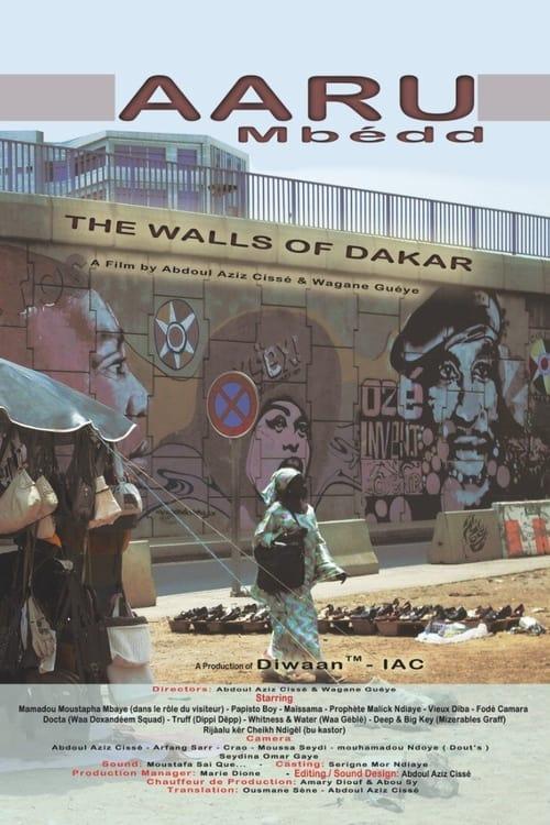 The Walls of Dakar