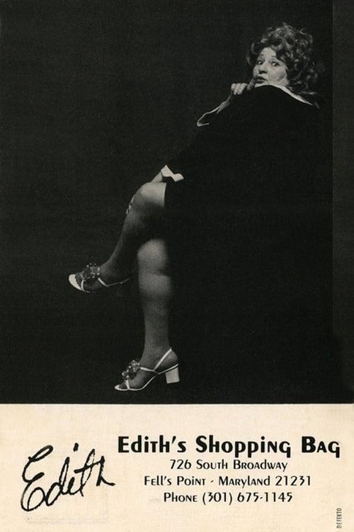 Edith's Shopping Bag 1976