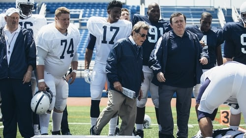 Paterno (2018) Watch Full Movie Streaming Online