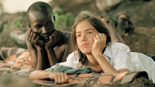 Nowhere in Africa (2001) Watch Full Movie Streaming Online